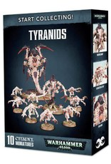 Games Workshop Start Collecting! Tyranids