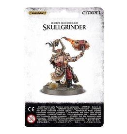 Games Workshop Skullgrinder