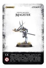 Games Workshop Magister