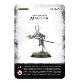 Games Workshop Magister