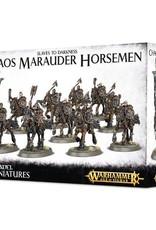 Games Workshop Chaos Marauder Horsemen