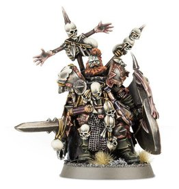Games Workshop Exalted Hero of Chaos
