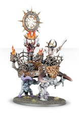Games Workshop Chaos Warshrine