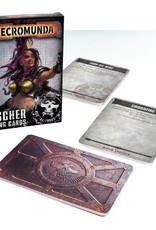 Games Workshop Escher Gang Cards