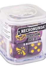 Games Workshop Escher Gang Dice