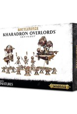 Games Workshop Battleforce Kharadron Overlords Sky-fleet