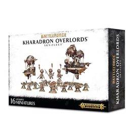 Games Workshop Battleforce Kharadron Overlords Sky-fleet