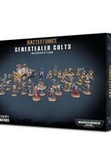 Games Workshop Battleforce Genestealer Cults Insurrection