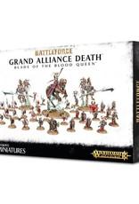 Games Workshop Battleforce Blade of the Blood Queen