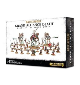 Games Workshop Battleforce Blade of the Blood Queen