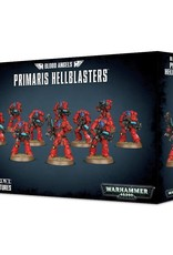 Games Workshop Blood Angels Primaris Hellblasters
