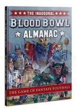 Games Workshop The Inaugural Blood Bowl Almanac