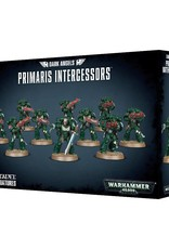 Games Workshop Dark Angels Primaris Intercessors