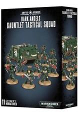 Games Workshop Dark Angels Gauntlet Tactical Squad