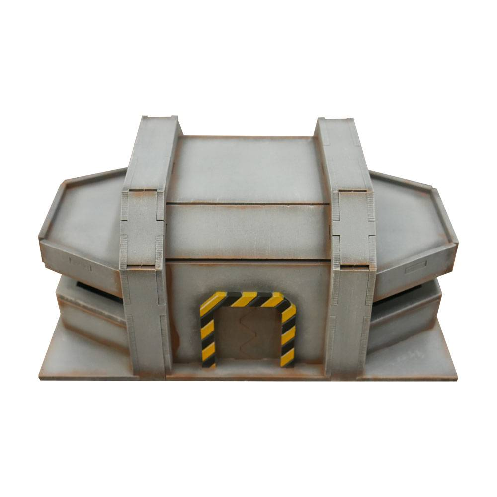 ITC Terrain Series: Field Base Bunker
