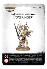 Games Workshop Poxbringer