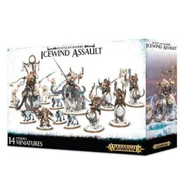 Games Workshop Icewind Assault