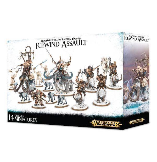 Games Workshop Icewind Assault