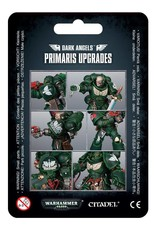 Games Workshop Dark Angels Primaris Upgrades
