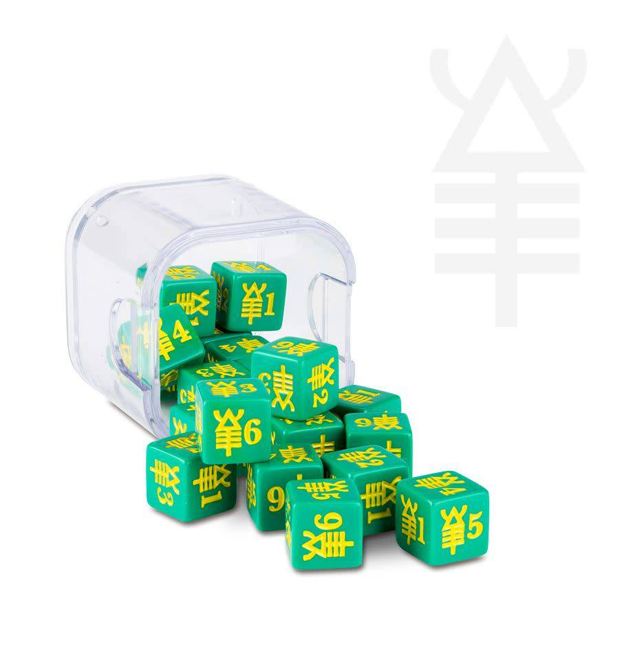 Games Workshop Striking Scorpion Dice