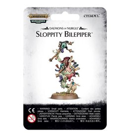 Games Workshop Sloppity Bilepiper