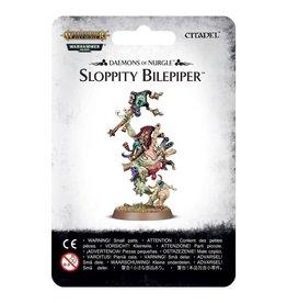 Games Workshop Sloppity Bilepiper