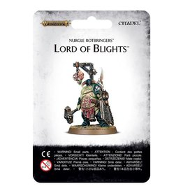 Games Workshop Lord of Blights