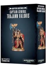 Games Workshop Captain-General Trajann Valoris
