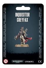 Games Workshop Inquisitor Greyfax