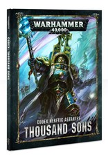 Games Workshop Codex: Thousand Sons
