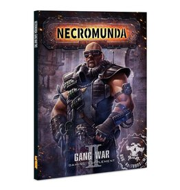 Games Workshop Necromunda: Gang War 2
