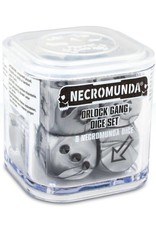 Games Workshop Orlock Gang Dice