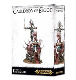 Games Workshop Cauldron of Blood