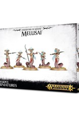 Games Workshop Melusai Blood Sisters