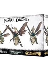 Games Workshop Plague Drones of Nurgle