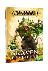 Games Workshop Battletome: Skaven Pestilens