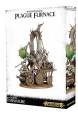 Games Workshop Plague Furnace