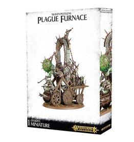 Games Workshop Plague Furnace