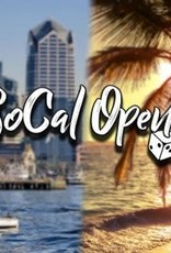 Frontline Gaming SoCal Open 2018 Warmachine Tournament
