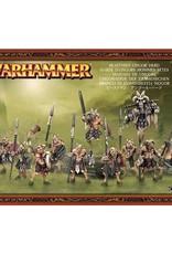 Games Workshop Beastmen Ungor Herd