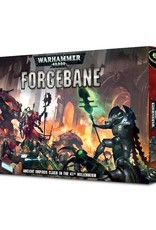 Games Workshop Forgebane