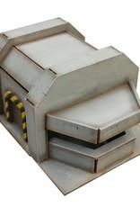 ITC Terrain Series: Field Base Bunker