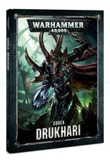 Games Workshop Codex: Drukhari