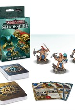 Games Workshop The Farstriders