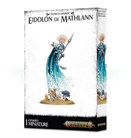 Games Workshop Eidolon of Mathlann – Aspect of the Storm