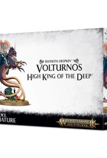Games Workshop Volturnos, High King of the Deep