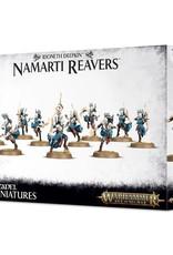 Games Workshop Namarti Reavers