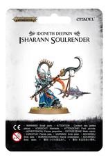 Games Workshop Isharann Soulrender