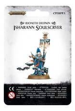 Games Workshop Isharann Soulscryers