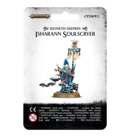 Games Workshop Isharann Soulscryers